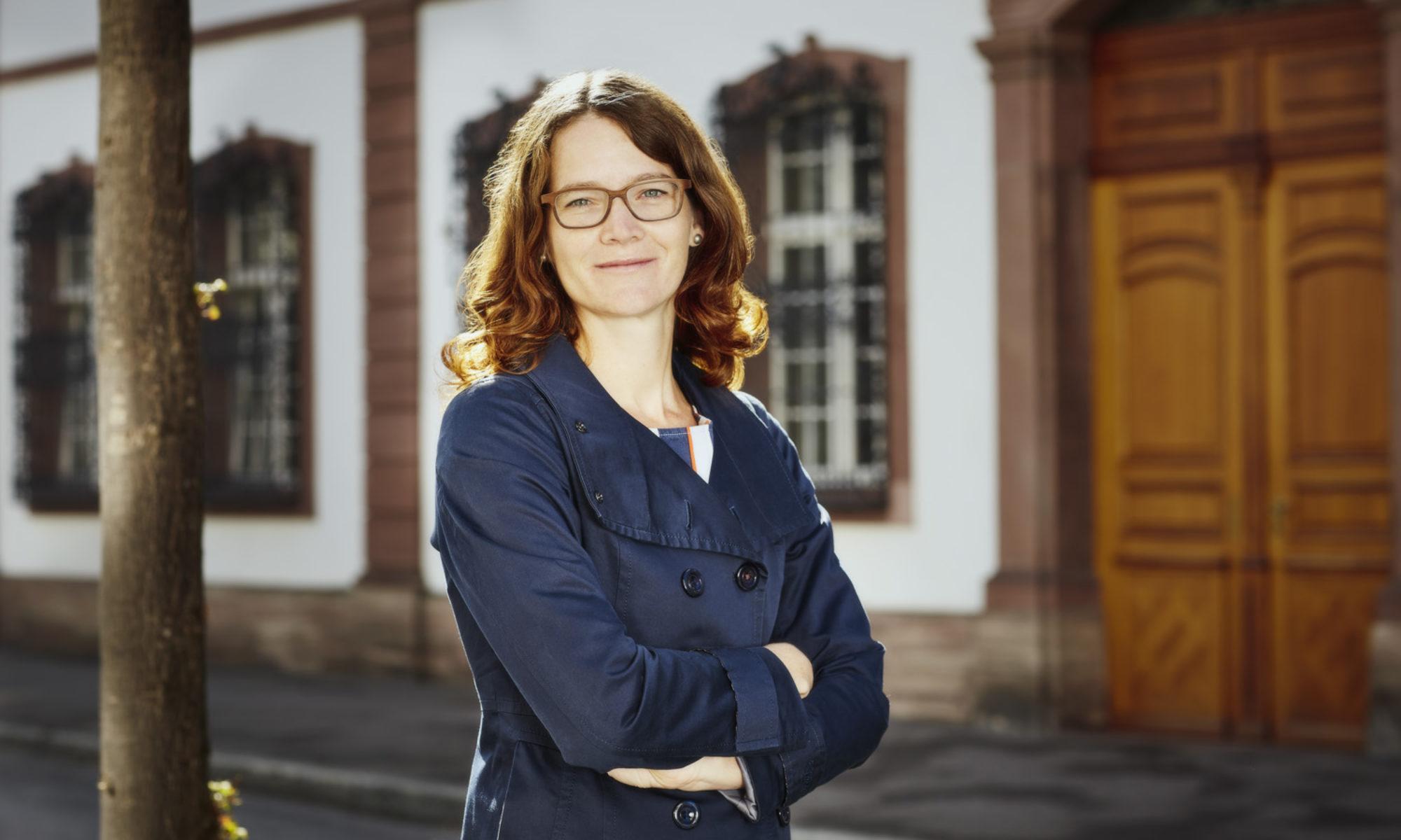 Lisa Mathys